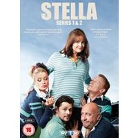 Stella - Series 1 And 2 - Complete