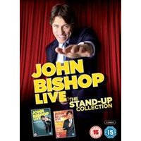 John Bishop The Stand-Up Collection
