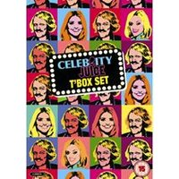 Celebrity Juice: TBox Set - Series 1-3