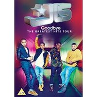 JLS Goodbye: The Greatest Hits Tour