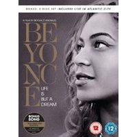 Beyonc - Life is But a Dream [DVD + UV Copy]