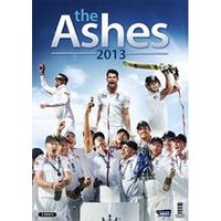 The Ashes: 2013