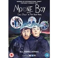Moone Boy Series 1-3 - Box Set