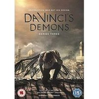 Da Vincis Demons - Series 3