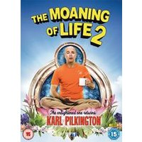 The Moaning of Life Series 2