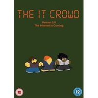 The It Crowd: Version 5.0 - The Internet Is Coming