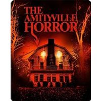 The Amityville Horror Limited Edition Steelbook (Blu Ray)