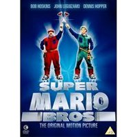 Super Mario Bros: The Motion Picture