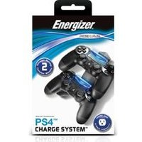 2 X Conductive Charging System (Including Batteries) (PS4)