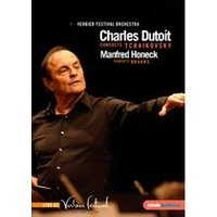 Verbier Festival 2012 - Charles Dutoit Conducts Tchaikovsky