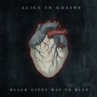Alice In Chains - Black Gives Way To Blue (Music CD)