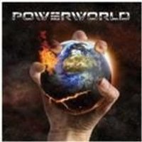Powerworld - Human Parasite (Music CD)
