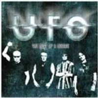 UFO - Best Of A Decade, The (Music CD)
