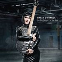 Sinead OConnor - Im Not Bossy, Im The Boss (Music CD)