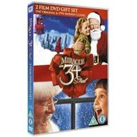 Miracle on 34th Street [1947] / Miracle on 34th Street [1994] Double Pack [DVD]