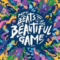 Various Artists - Pepsi Beats Of The Beautiful Game (Music CD)