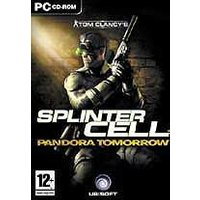 Splinter Cell - Pandora Tomorrow (PC)