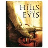 The Hills Have Eyes - Limited Edition Steelpack (Blu-ray)