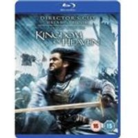 Kingdom Of Heaven (Directors Cut) (Blu-Ray)