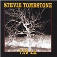 Stevie Tombstone - 7 (0 A.M.) (Music CD)