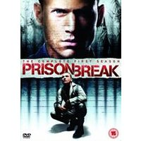 Prison Break - Series 1
