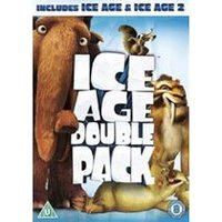 Ice Age / Ice Age 2: The Meltdown Double Pack
