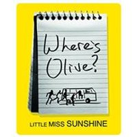 Little Miss Sunshine Steelpack (Blu-ray)