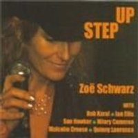 Zoe Schwarz - Step Up