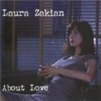 Laura Zakian - About Love (Music CD)