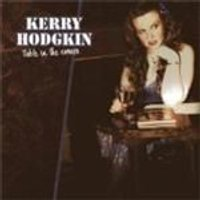 Kerry Hodgkin - Table In The Corner (Music CD)
