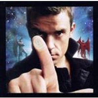 Robbie Williams - Intensive Care (Music CD)