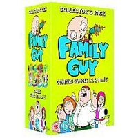 Family Guy - Series 1 To 5 - Complete (Thirteen Discs) (Box Set)