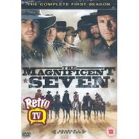 Magnificent Seven - Series 1