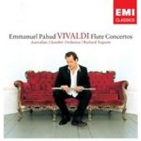 Vivaldi : Concertos for Flute and Orchestra