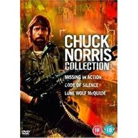 Chuck Norris Collection (Three Discs) (Box Set)