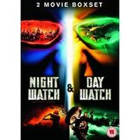 Night Watch / Day Watch Double Pack
