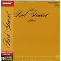 Rod Stewart - Rod Stewart Album (Music CD)