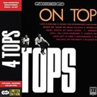 Four Tops (The) - On Top (Music CD)