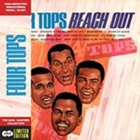 Four Tops (The) - Reach Out (Music CD)