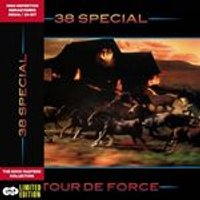 .38 Special - Tour de Force (Music CD)