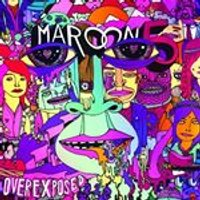 Maroon 5 - Overexposed (Music CD)