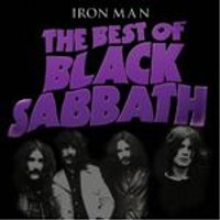 Black Sabbath - Iron Man: Best of Black Sabbath (Music CD)