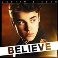 Justin Bieber - Believe (Music CD)