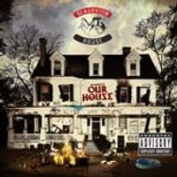 Slaughterhouse - Welcome to: OUR HOUSE (Music CD)