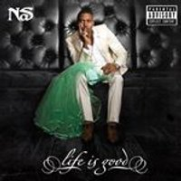 Nas - Life is Good (Parental Advisory) [PA] (Music CD)