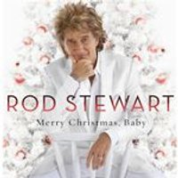 Rod Stewart - Merry Christmas Baby (Deluxe Edition) (Music CD)