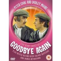 Peter Cooke And Dudley Moore - The Best Of Goodbye Again