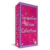 Jacqueline Wilson - Girls In Love / Girls In Tears / Best Friends (Box Set)