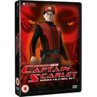 Captain Scarlet - Series 1 And 2 (Box Set)