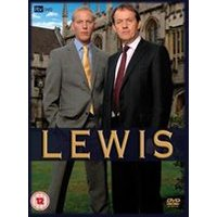 Lewis - Series 1 And Pilot